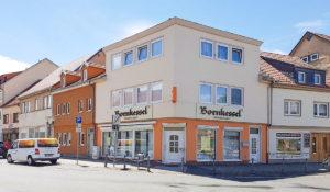 Bornkessel Bestattung Bestattungen Bestattungsunternehmen Erfurt Stotternheim Ohrdruf Trauerfall Standort