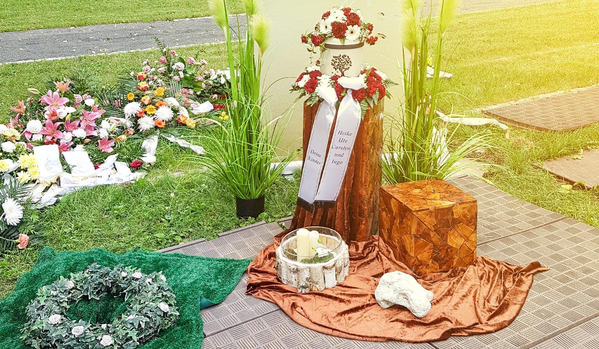 Bornkessel Bestattung Bestattungen Bestattungsinstitut Erfurt Stotternheim Gotha Veranstaltungen