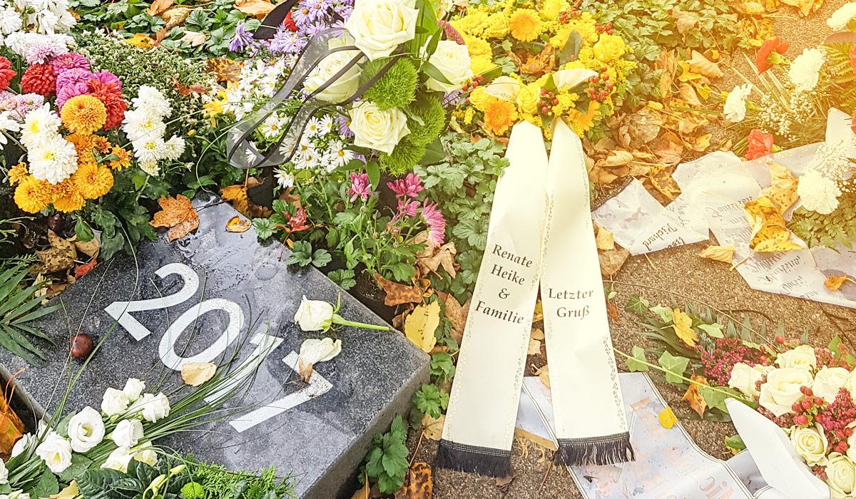 Bornkessel Bestattung Bestattungen Bestattungsinstitut Erfurt Stotternheim Gotha Was ist Trauer